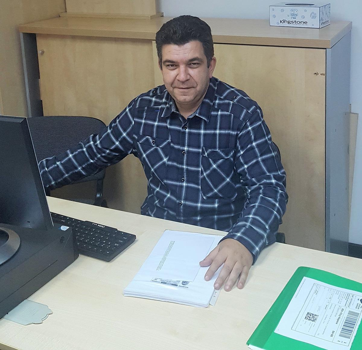 Razvan Balaci- Kingstone Bucuresti
